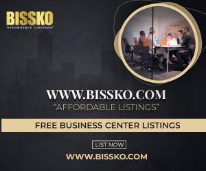 Bissko Online Services
