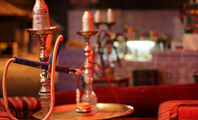 PROFITABLE SHEESHA CAFE For SALE IN OUD METHA