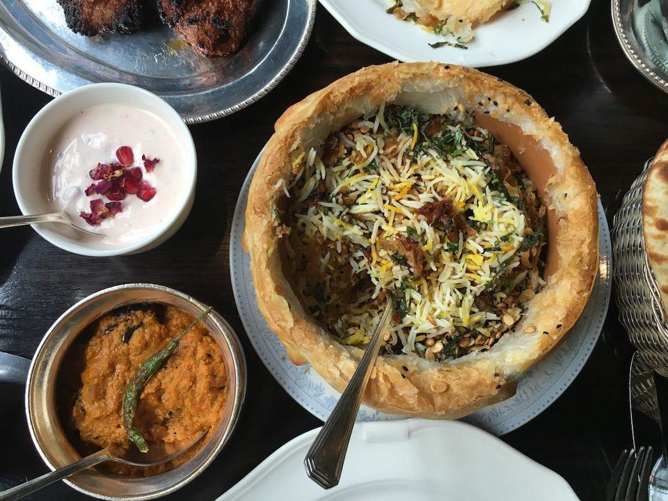Great Deal- Biryani Restaurant for SALE in KARAMA