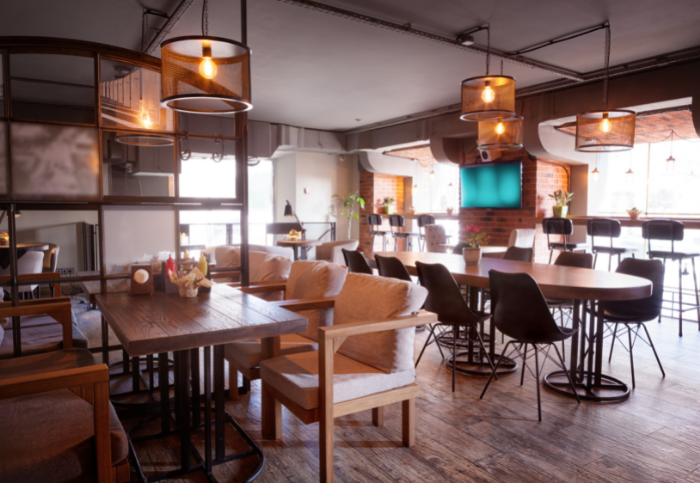 Amazing Restaurant SETUP for SALE in SATWA