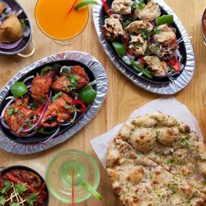 Running  PAKISTANI Restaurant for SALE in SONAPUR - DUBAI