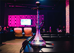 GREAT DEAL RUNNING SHEESHA CAFE FOR SALE IN OUD METHA