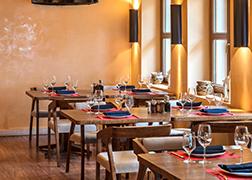 Great Location Restaurant for SALE in BUR DUBAI