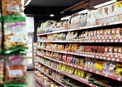 Profitable Supermarket for SALE in JVC  DUBAI