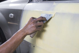 Golden Opportunity to MFG and Trade one of the most consumed product in automotive repair industry