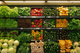 Grocery for Sale in Bur Dubai prime location