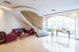 Group of Hotel Apartment for Sale in SHARJAH
