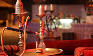 Great Business Opportunity- Sheesha Cafe for sale in Media City- Dubai