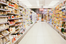 Leading Supermarket Chain for sale