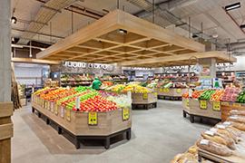 GREAT DEAL - Huge Size Supermarket for SALE IN SHARJAH