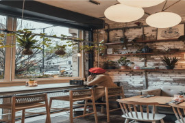 Profitable Cafe For sale in Abudhabi