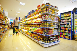 Profitable Supermarket for sale in Oud Metha