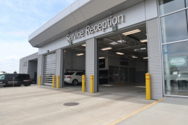 Running Profitable AUTO SERVICE CENTER BUSINESS WITH OWN FREE HOLD PROPERTY FOR SALE.