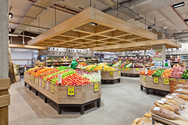 RUNNING SUPERMARKET FOR SALE IN DSO (Dubai Silicon Oasis)