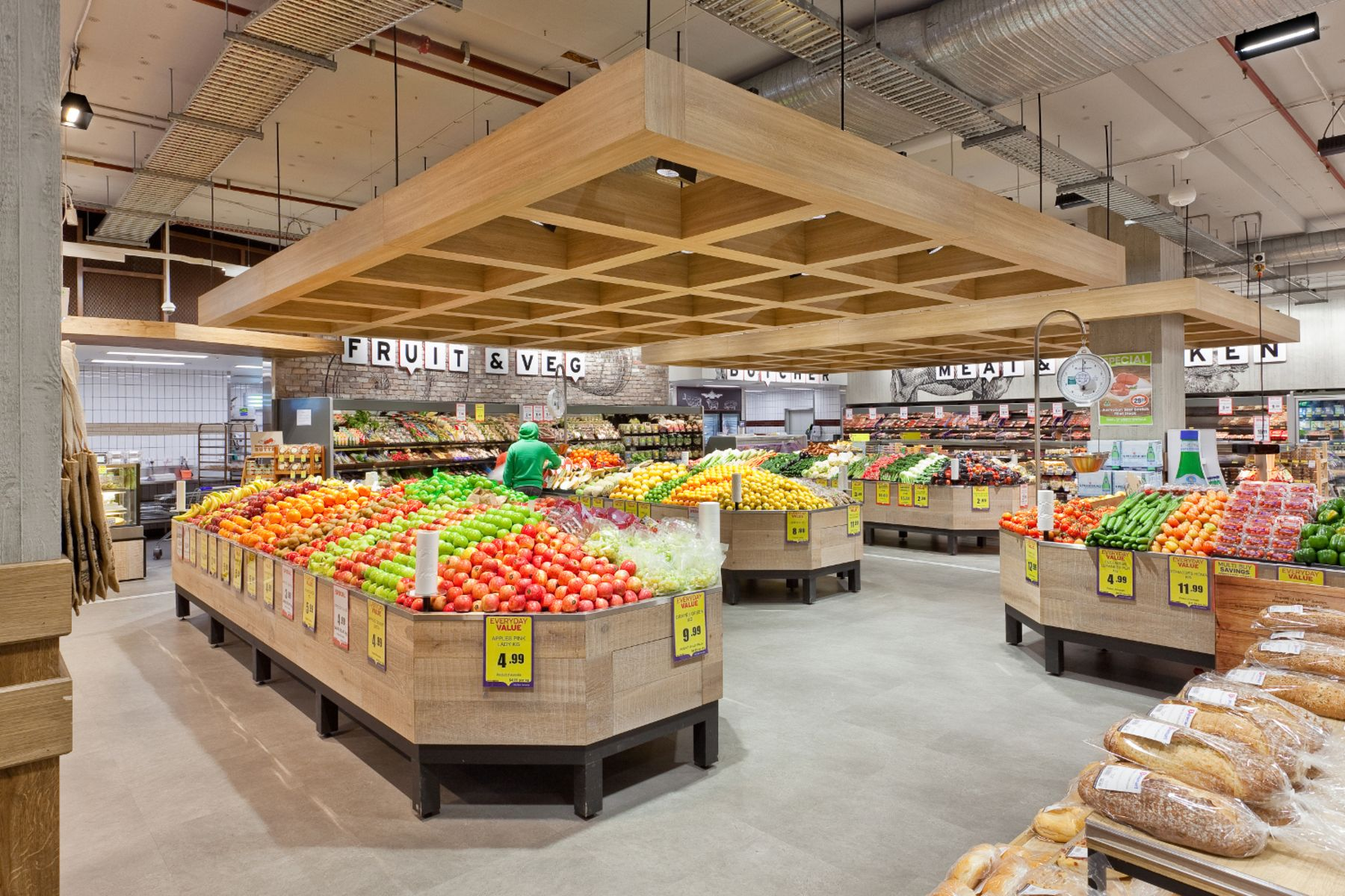 2.5 MN AED NET PROFIT - HYPERMARKET FOR SALE IN DUBAI