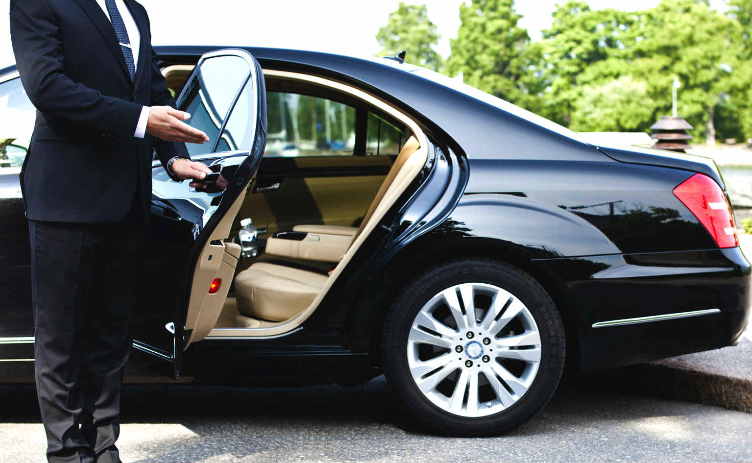 - Business Opportunity- Limousine Company for  SALE in Dubai